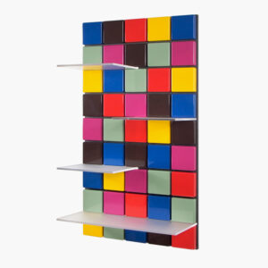 Confetti shelf system C12