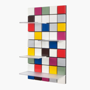 Confetti shelf system C13
