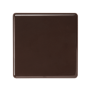 Confetti_shelf_system_brick_chocolatebrown_RAL8017